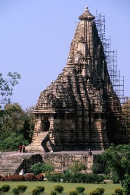 Kandariya Mahadev Temple ,  Khajuraho ,  Madhya Pradesh
